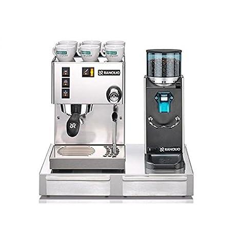 Amazon.com: Rancilio combo1 Set: Kitchen & Dining