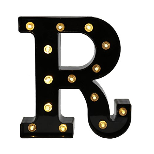 Marquee Led Lights Letters - 3