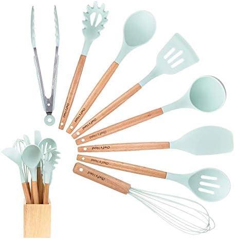 Kitchen Utensil Silicone Cooking Utensils