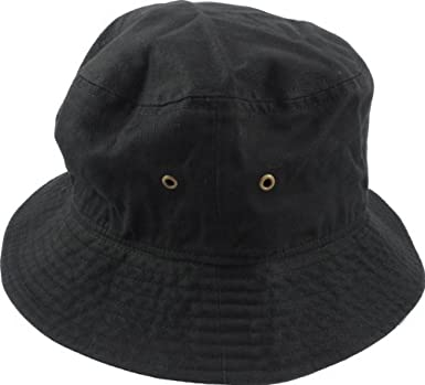 52dc19fb636 Image Unavailable. Image not available for. Colour  Bucket Hat  Reni  Stone  Roses Style - Black