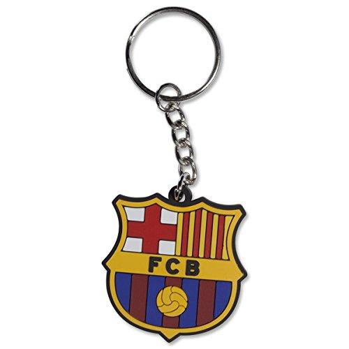 FC Barcelona Key Ring - Barcelona Fc Chain
