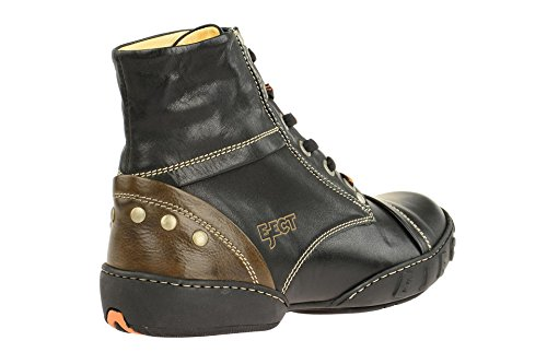 Eject Men's 17910.001 Classic Boot Black udK5fOw