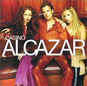 Alcazar - Pepsi Chart Hits Vol.6 - Zortam Music
