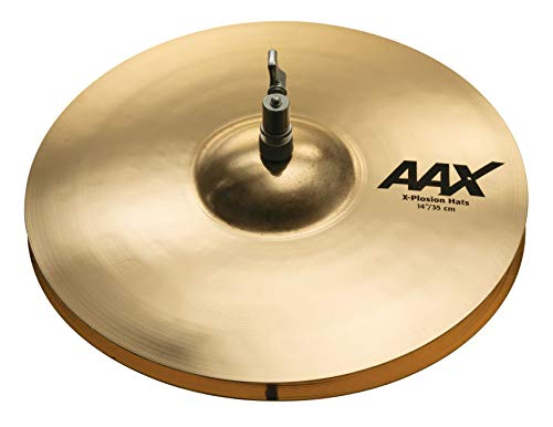 Sabian Cymbal Variety Package, inch (2140287XB)