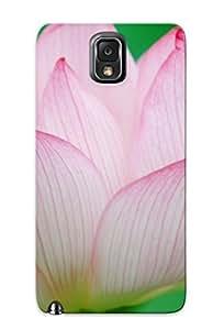 New Lotus Tpu Case Cover, Anti-scratch Eatcooment Phone Case For Galaxy Note 3 wangjiang maoyi