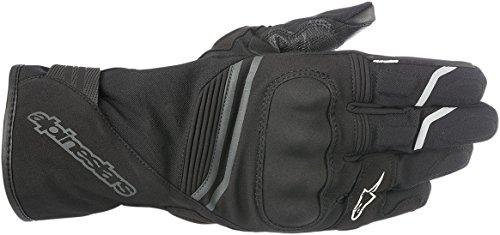 Equinox Helmet - Alpinestars Equinox OutDry Gloves-Black-2XL