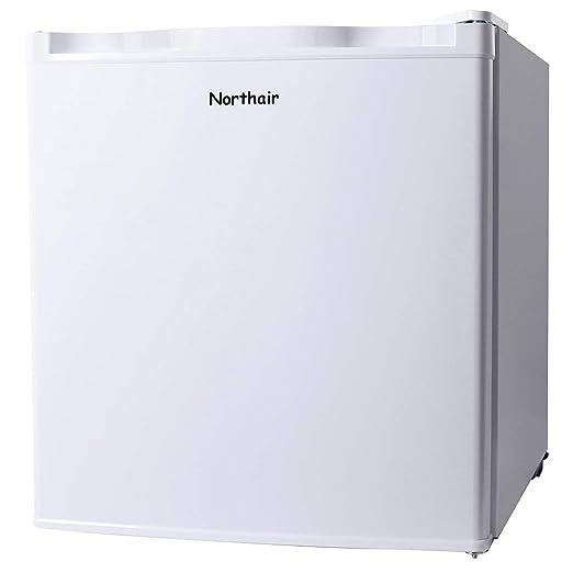 Amazon.com: Northair congelador vertical con 1.1 pies ...