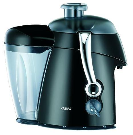 Amazon.com: Krups fsc112 Juice Extractor, color negro ...