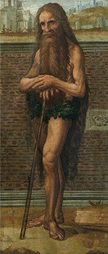 The Polyster Canvas Of Oil Painting 'Yanez De La Almedina Fe