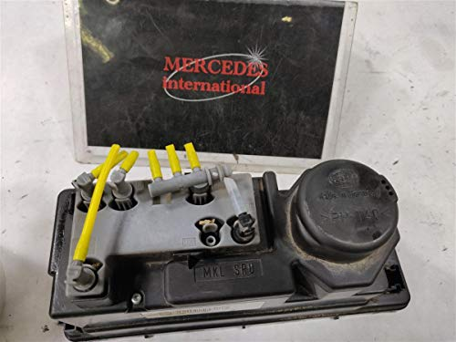 Mercedes Benz E320 Vacuum - 2000 Mercedes-Benz E320 - Vacuum Pump (Order by Part # 2108001948)