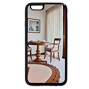 iPhone 6S Plus Case, iPhone 6 Plus Case, Beautiful Place - Residence Maldives 4