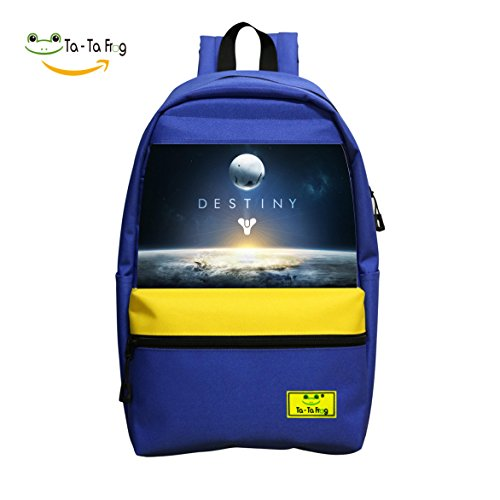 Custom Des-tiny Children Satchel School Backpacks Bags For Boys Girls