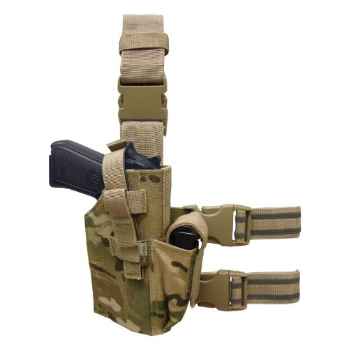 (Condor Tactical Leg Holster (Multicam))