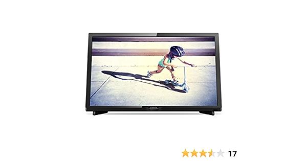TV LED 22