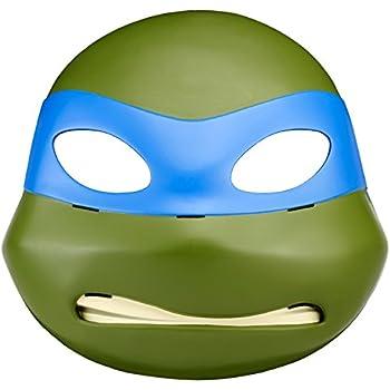 Amazon.com: Teenage Mutant Ninja Turtles Leonardo Electronic ...