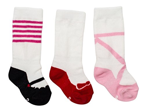 Cheski Girls Kicking Slippers Ballet product image