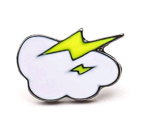 Blu-ray-Residenz 1pc Beer Sliper Shape Shirt Collar Badge Pin Cartoon Enamel Brooch Pin Gift