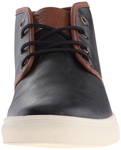 Levi's Sneaker Men's Ul Fashion Black tan Banks IxIBqpwrd