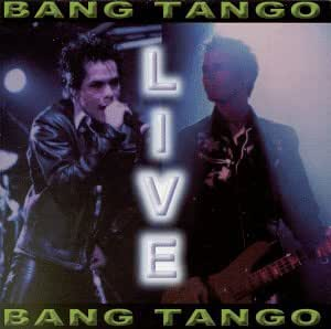 Live: Bang Tango