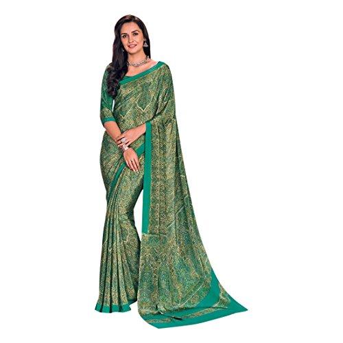 841 lavoro tradizionale sari abito manuale gonna ricamo originale Designer donne saree culutral 100 saree crape collezione indiano lavoro bollywood jari qtxwzBHS