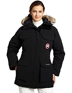 Canada Goose chilliwack parka online official - Amazon.com: Canada Goose Ontario Parka: Sports & Outdoors