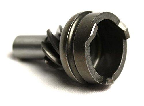 Sachs Reggae Kickstarterritzel Peugeot 12,5mm Schaft Speedfight Elyseo TKR Speedake Splinter Buxy Squab 50 Trekker Looxor