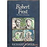 Robert Frost, Richard Poirier, 0195022165