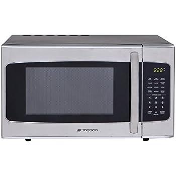 Amazon.com: Emerson 1.3 CU. FT. 1000 Watt, Touch Control
