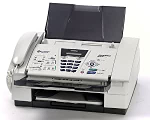 Amazon.com: Brother IntelliFAX-1940cn Color Inkjet Fax ...