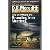 img - for The Sheriff and the Branding Iron Murders book / textbook / text book