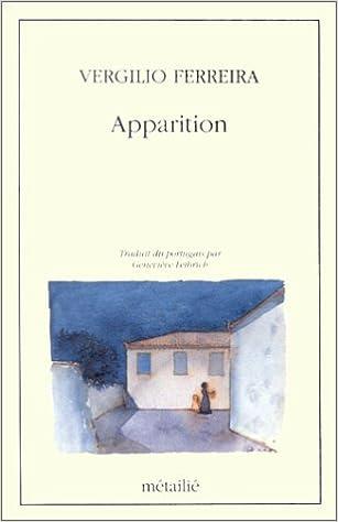 Livres gratuits en ligne Apparition pdf, epub