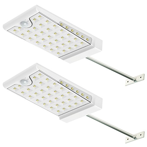 Outdoor Solar Led Light Gutter in US - 2