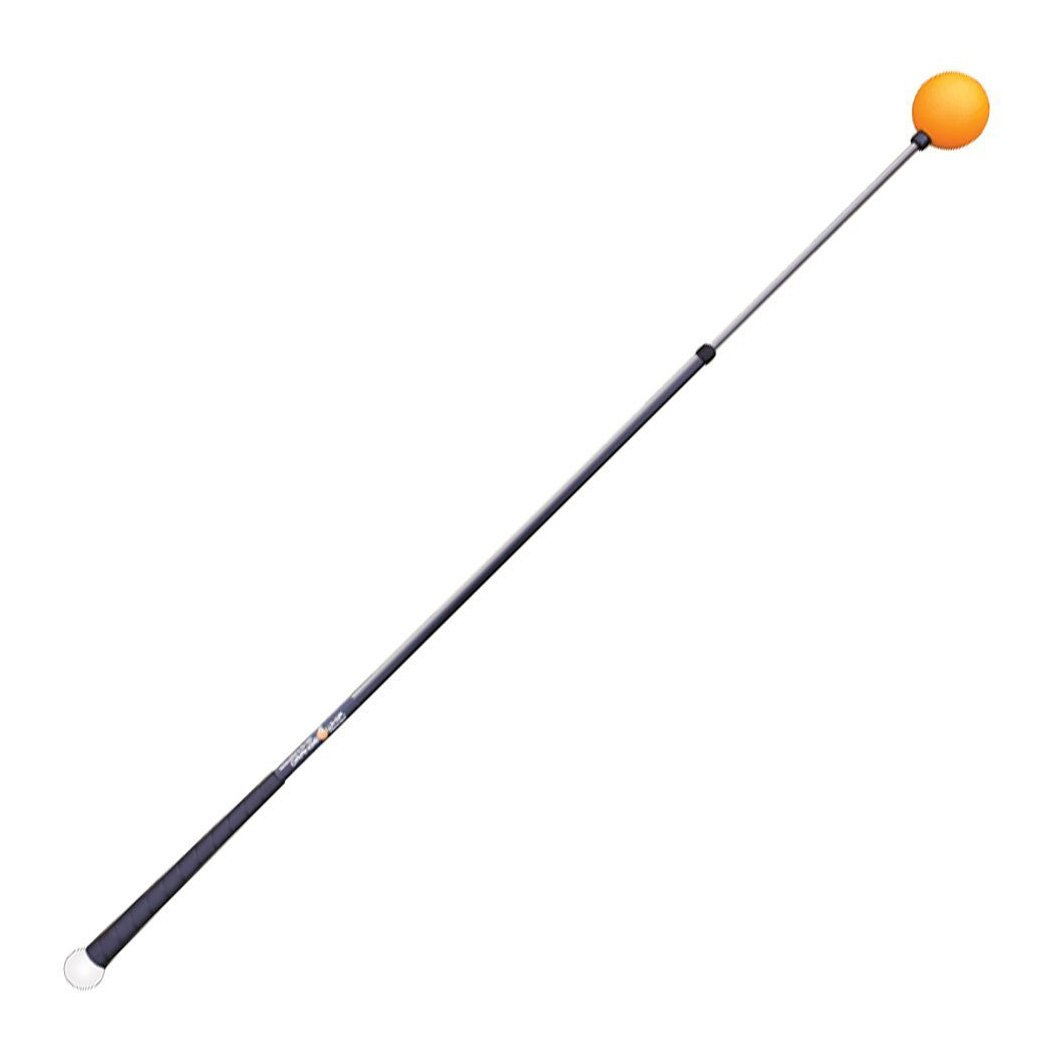 Orange Whip Mid-Size Golf Swing Trainer by Orange Whip