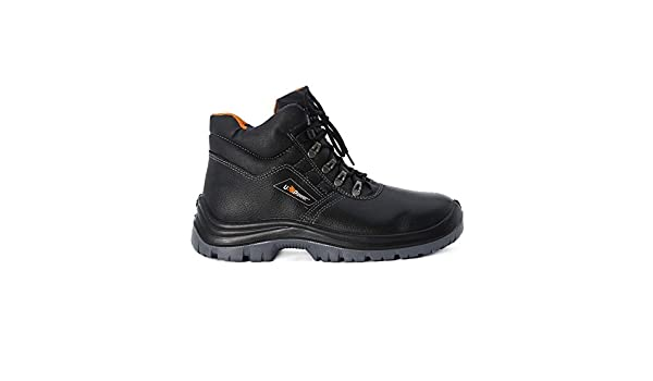 Upower BOA-zapatos de seguridad S1P rs src: Amazon.es: Zapatos y complementos