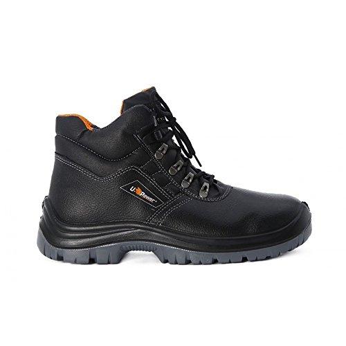 Src Chaussures Rs Sécurité S1p Upower Boa TwFC8q