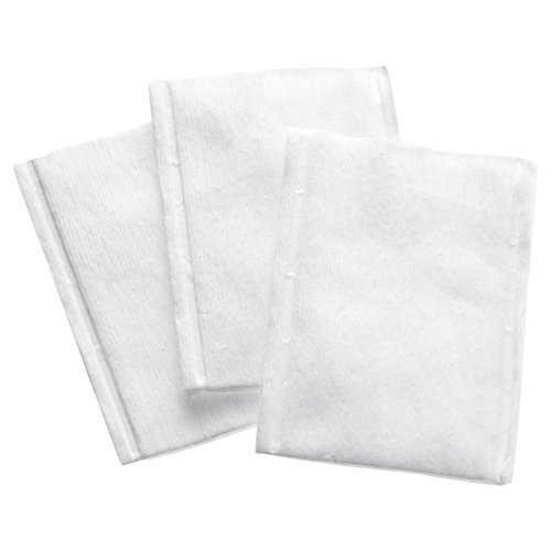 Muji Japan 4 Layers Facial Cotton Pad (60 Sheets) 2pcs Set