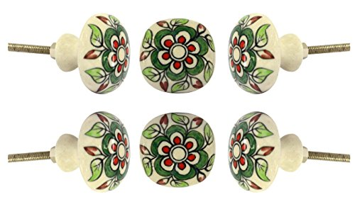 set-of-6-ceramic-escorial-knob-kitchen-cabinet-cupboard-door-knobs-home-decor-drawer-pull-handle-for