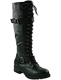 Amazon.com: Riding - Boots / Shoes: Clothing, Shoes & Jewelry