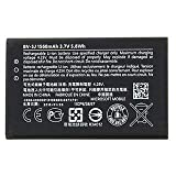 Best Battery For Lumias - Non-OEM BV-5J 3.7V 1560mAh Battery for Nokia Microsoft Review