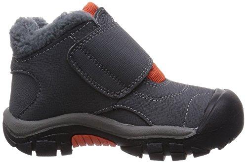 KEEN Kootenay Waterproof Winter Boot (Toddler/Little Kid), Magnet/Koi, 10 M US Toddler by KEEN (Image #7)