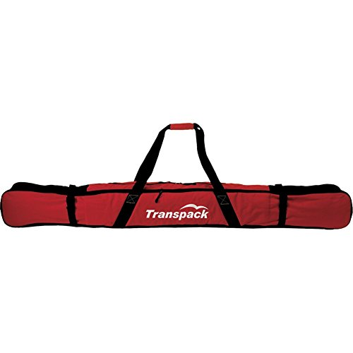 Ski Convertible Bag - Classic Series Ski 185 Convertible Bag Color: Red