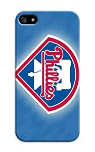 2015 CustomizedIphone 6 Plus Protective Case, In A Class By Oneself Baseball Iphone 6 Plus Case/Philadelphia Phillies Designed Iphone 6 Plus Hard Case/Mlb Hard Case Cover Skin for Iphone 6 Plus
