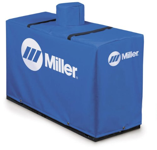 Miller 195334 Protective Cover,Engine Drive 20W X 51L X 28H (Miller Welder 225)