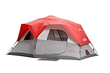 Coleman Galileo 6-Person 2-Room Tent  sc 1 st  Amazon.com & Amazon.com : Coleman Galileo 6-Person 2-Room Tent : Sports u0026 Outdoors