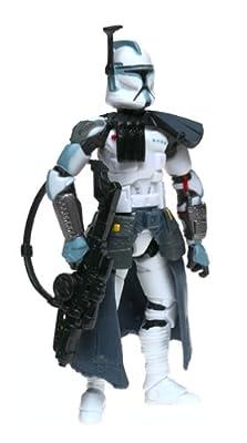 Star Wars Clone Wars Arc Trooper Figure