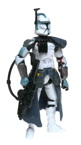 Star Wars Clone Wars Arc Trooper Figure