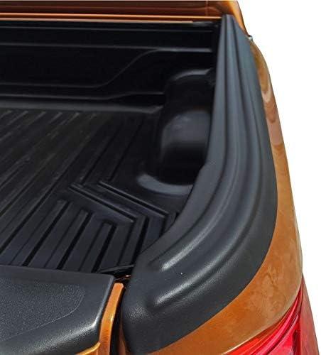 Ladekantenschutz f/ür Ford Ranger ab Baujahr 2012 3-Teilig