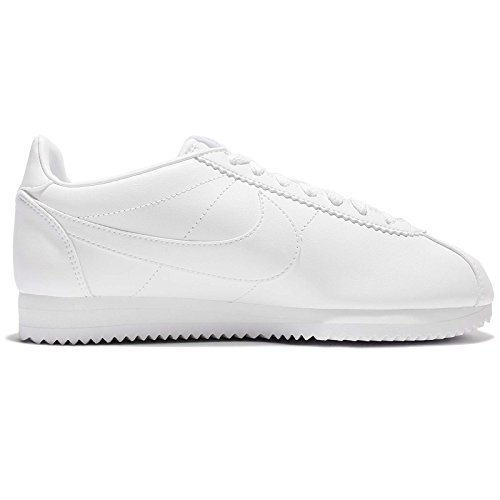 Running Nike Chaussures Wmns Comp De Leather Classic Cortez rxrnqOR