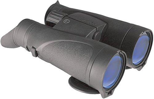 (Yukon Binoculars Point 8x56 High light Roll-down Nitrogen Long Eye Relief Flip-up lens)