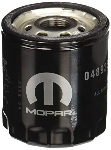 Mopar 4892339AA Oil Filter